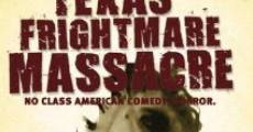 Película Texas Frightmare Massacre