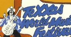 Texxas Jam '78 streaming