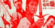 Ver película The 3 Musketeers of Dragon Inn
