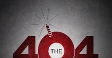 Película The 404