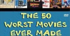 Película The 50 Worst Movies Ever Made