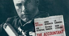 Filme completo The Accountant