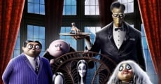 Filme completo The Addams Family