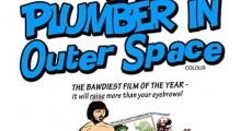 Ver película Las aventuras de un fontanero en el espacio exterior