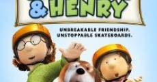 Película The Adventures of Charlotte and Henry