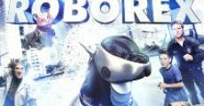 Filme completo The Adventures of RoboRex