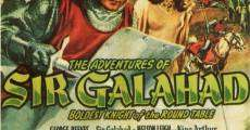 Filme completo The Adventures of Sir Galahad