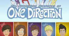 Película The Adventurous Adventures of One Direction