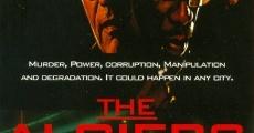 Película The Algiers Murders