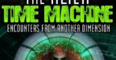 Película The Alien Time Machine: Encounters from Another Dimension