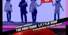 The Amateurs' Little Shop (2014) stream