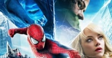 The Amazing Spider-Man 2 film complet