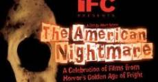 Película The American Nightmare