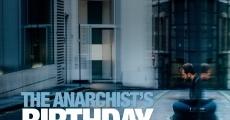 Ver película El cumpleaños del anarquista