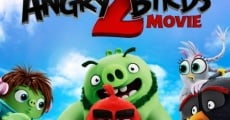 Filme completo The Angry Birds Movie 2