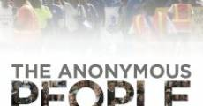 The Anonymous People (2013) stream