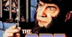 Filme completo O Gorila Matador