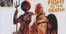 La rivolta delle gladiatrici