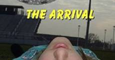 The Arrival (2014) stream