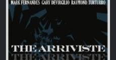 Película The Arriviste