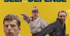 Filme completo The Art of Self-Defense