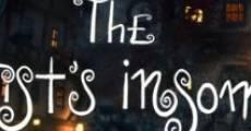The Artist's Insomnia (2014) stream