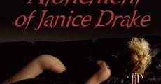 Película La expiación de Janis Drake