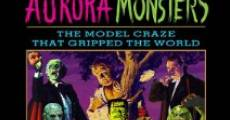 Película The Aurora Monsters: The Model Craze That Gripped the World