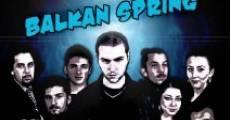 Película The Balkan Spring