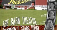 Filme completo The Barn Theatre: Tomorrow's Stars Today