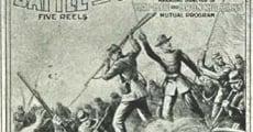Ver película La batalla de Gettysburg