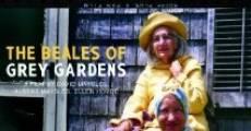 Película The Beales of Grey Gardens