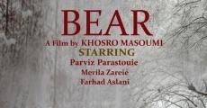 Película The Bear
