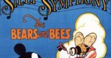 Walt Disney's Silly Symphony: The Bears and Bees (1932)