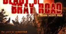 Película The Beast of Bray Road