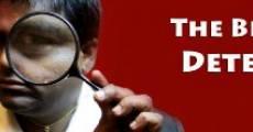 Película The Bengali Detective
