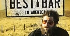 Película The Best Bar in America
