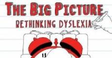 The Big Picture: Rethinking Dyslexia streaming