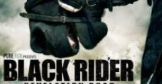 Película The Black Rider: Revelation Road