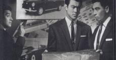 Ver película The Black Test Car