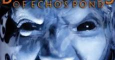 Ver película The Black Waters of Echo's Pond
