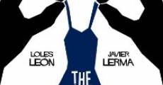 Película The Blue Dress