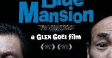 Película The Blue Mansion