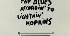 Película The Blues Accordin' to Lightnin' Hopkins