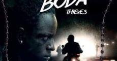 Película The Boda Boda Thieves