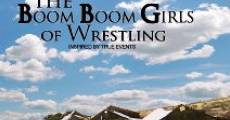 The Boom Boom Girls of Wrestling (2015) stream