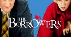 The Borrowers film complet