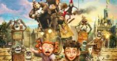 The Boxtrolls film complet