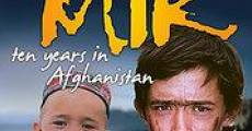 Película The Boy Mir. Ten Years in Afghanistan