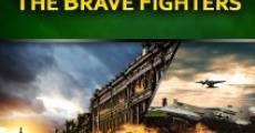 The Brave Fighters: Resistance Stories Near Hitler's Ukrainian Headquarters